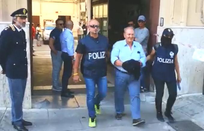 Palermo: colpo ai clan Inzerillo e Gambino