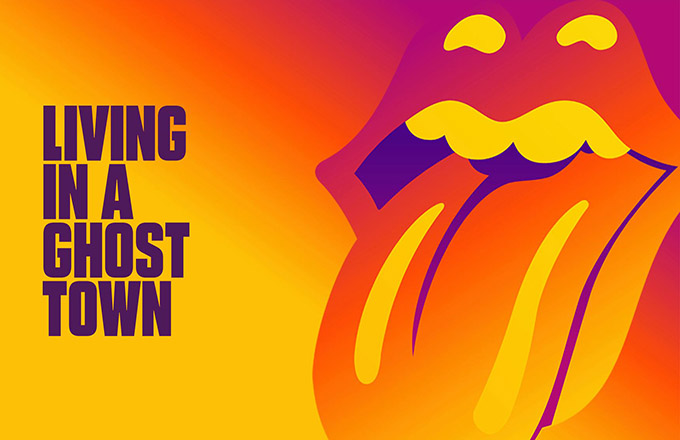 Living in a ghost town: i Rolling Stones sono tornati!